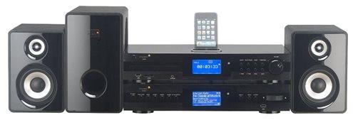 heimkino stereoanlage iphone ipod docking internetradio und dab muvid ir915 ebay. Black Bedroom Furniture Sets. Home Design Ideas